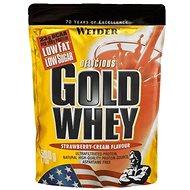 Weider Gold Whey, 500g, Strawberry - Protein