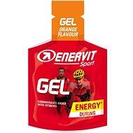Energetický gél ENERVITENE Sport Gel (25 ml) pomaranč - Energetický gel