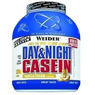 Weider Day & Night Casein 1,8kg – rôzne príchute - Proteín
