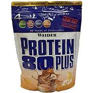 Weider Protein 80 Plus, 500g, Nut-nougat - Protein