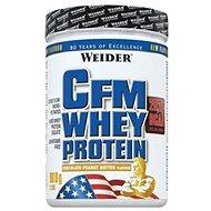 Weider CFM Protein jahoda 908 g - Proteín
