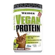Weider Vegan Protein 750 g rôzne príchute - Proteín