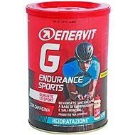 ENERVIT G Endurance Sports (420g) citrus + kofeín - Iontový nápoj