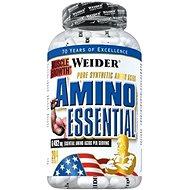 Weider Amino Essential 204 kapsúl - Aminokyseliny