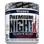 Weider Premium Night X čerešňa 450 g - Nápoj
