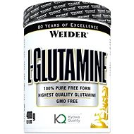 Weider L-Glutamine 400 g - Aminokyseliny