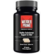 Weider Prime 60 kapsúl - Stimulant