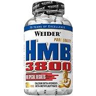 Weider HMB 120kapsúl - HMB