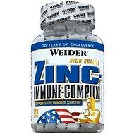 Weider Zinc Immune Complex 120 kapsulí - Vitamín