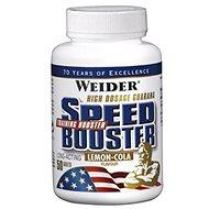 Weider Speed Booster 50 tbl - Predtréningová zmes