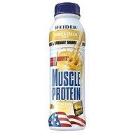 Weider Muscle Protein Drink 500 ml - rôzne príchute - Proteínový drink