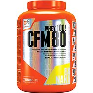 Extrifit CFM Instant Whey 80 2,27 kg - Proteín