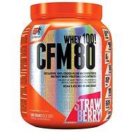 Extrifit CFM Instant Whey 80 1000 g jahody - Proteín