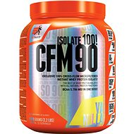 Extrifit CFM Instant Whey Isolate 90 2 kg vanilla - Proteín