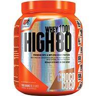 Extrifit High Whey 80 1000 g - Proteín
