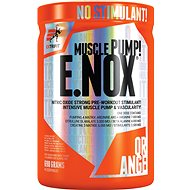 Extrifit E.Nox Shock 690 g orange - Anabolizér