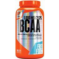 Extrifit BCAA 2:1:1 Pure 240 cps - Aminokyseliny