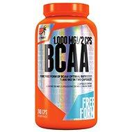 Extrifit BCAA 2:1:1 - Aminokyseliny