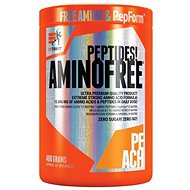 Extrifit Aminofree Peptides - Aminokyseliny