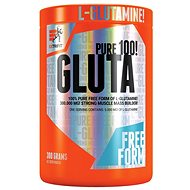 Extrifit Gluta Pure 300 g - Aminokyseliny