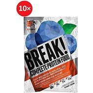 Extrifit Break! Protein Food 10 × 90 g - Smoothie