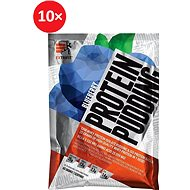 Extrifit Protein Pudding 10 x 40 g blueberry - Puding