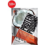 Extrifit Protein Pudding 10× 40 g - Puding