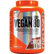 Extrifit Vegan 80 Multiprotein 2 kg čokoláda - Proteín