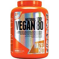 Extrifit Vegan 80 Multiprotein 2 kg lieskový orech - Proteín