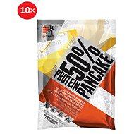 Extrifit Protein Pancake 50 % 10 × 50 g - Palacinky