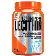 Extrifit Lecithin 1200mg 100 cps - Spaľovač tukov