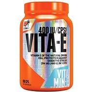 Extrifit Vita-E 400 IU 100 cps - Vitamín