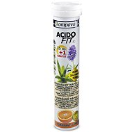 Kompava AcidoFit - Nápoj proti krčom