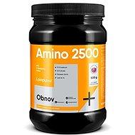 Kompava Amino 2500 - Proteín