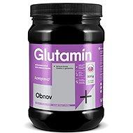 Kompava Glutamín - Aminokyseliny