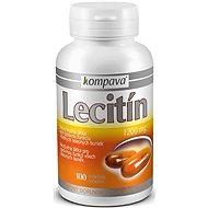 Kompava Lecitín - doplnok stravy