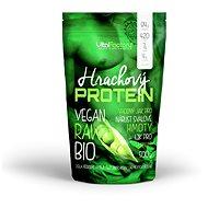 VitalFactory Bio Hrachový protein 500 g - Proteín