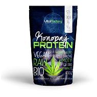 VitalFactory Bio Konopný proteín 500 g - Proteín