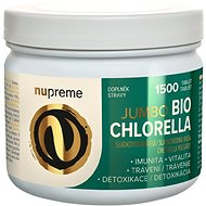 ES BIO Chlorella 1500 tbl. - Superfood