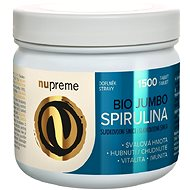 ES BIO Spirulina 1500 tbl. - Superfood