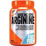 Extrifit Arginine 1000 mg 90 cps - Anabolizér