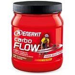 Enervit Carbo Flow, 400 g, kakao - Športový nápoj