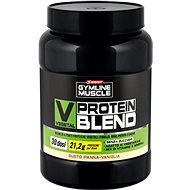 Enervit Vegetal Protein, 900 g, vanilka - Proteín