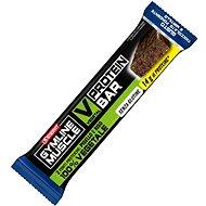 Enervit Vegetal Protein Bar, 60 g, čokoláda + brusnica - Proteínová tyčinka