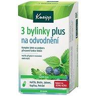KNEIPP 3 bylinky na odvodnenie Plus 60 tabliet - Proteín