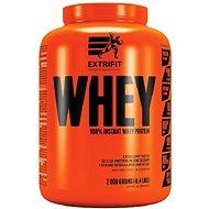 Extrifit 100 % Whey Protein 2 kg, čokoláda - Proteín