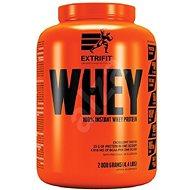 Extrifit 100 % Whey Protein 2 kg - Proteín