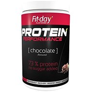 Fit-day Performance Protein, 900 g - Proteín