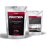 Fit-day Performance Protein tmavá čokoláda 1800g - Proteín