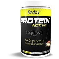 Fit-day Active Protein tiramisu 900g - Proteín